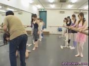Natsumi Horiguchi Japanese crazy babe 4 by JPflashers