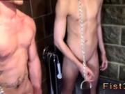 Emo guys with muscles gay porn Post Fisting Session Jer