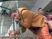 Black guy erection in public and first gay bj public st