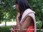 Isabella Christyn gets nailed for money