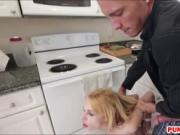 Naughty Lilli Dixon railed by big cock