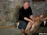 Hot twink scene British lad Chad Chambers is his recent