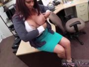 Latina house maid anal tumblr MILF sells her husband's