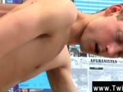 Hot gay scene The two remarkable twinks are in the clas
