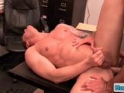 Berke parker fucking and sucking 9 by hardonjob