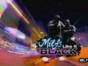 Milf Fucked by Black Dick Hard