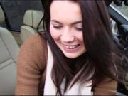 Vanessa Decker banged by stranger dude