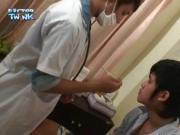 Barely Legal Asian Boy Ass Medically Stretched