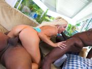 Jenna Lovely Learns Mandingo Lingo!