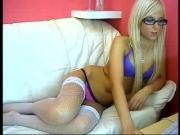 VirginiaSlim\'s Webcam Show