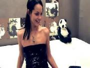 lilu girl\'s Webcam Show Nov 20