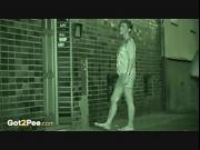 Got2Pee - Standing Pee Compilation 002