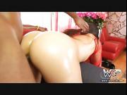 WCP CLUB Behind The Anal Interracial Scenes