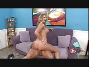 Brianna Beach Gets Fucked Then Takes His Load On Her Ass