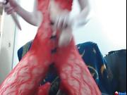 Squirting orgasm
