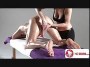 Mind Blowing Boner Massage HD