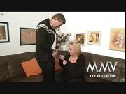 German mature housewife fucked