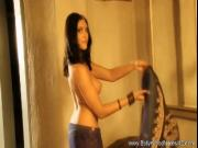 Sacred Body Dancing Revealed in Bollywood