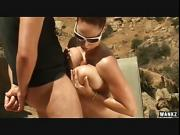 Gianna Michaels Loves Fucking Outdoors