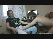 Sell Your GF - Watching slut fuck is arousing
