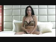 Take out your cock and jerk it nice and slow JOI