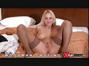 Mandy Dee in hot amateur casting