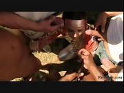 Simony Diamond Retro 9 Dick Bukkake HD
