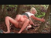 Fun in the forest