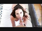 Kendra Lust deep pussy fuck