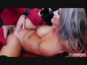 August Ames gets fucked hot