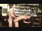 Young Martin and Radek Fuck Bareback