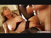 Nina Hartley in love