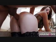 Harmony Vision The Initiation of Samantha Bentley