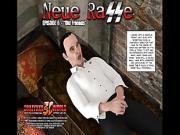 3D Comic Neue Rasse 5