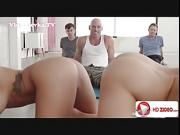 Stretching Them Out Keisha Grey Mia Malkova Johnny Sins HD