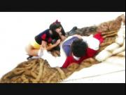 Snow White gets fucked by Prince Charming