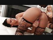 Jada Stevens 3some play