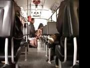Inculata in autobus