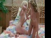 Lesbiche bionde degli anni '80