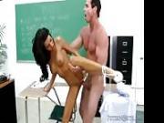 Scopata fantastica in aula