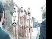 Scambio di schiavi sessuali