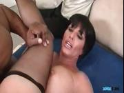 Big Boobed MILF Is Very Kinky Slut