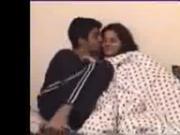 Amateur Indian Couple Fucking Pussy