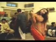 Big booby Pakistani girl dancing in private show