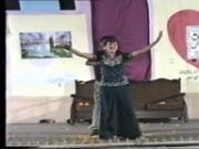 Pakistani stage show mujra