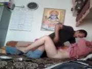 Hindu couple from Himachal Pradesh Fucks