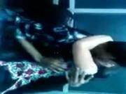 Bangladeshi College Student's Kissing Clips - 2
