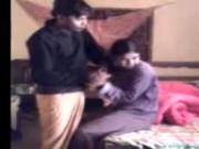 Desi Couple fuck on hidden webcam