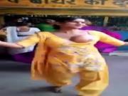 Public Nudity in India