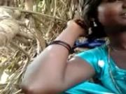 Pakistani Village Lovers Outdoor Sex